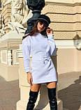 Стильное женское платье-туника 42-48рр.( 5 цветов), фото 3