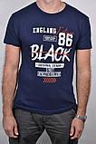 Мужская футболка, фото 2