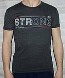 Мужская футболка, фото 4