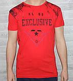Мужская футболка, фото 5