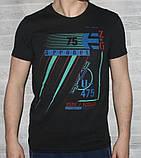 Мужская футболка, фото 6