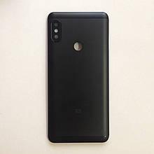 Задня кришка для Xiaomi Redmi Note 5 Black