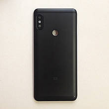 Задняя крышка для Xiaomi Redmi Note 5 Black