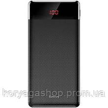 Портативное зарядное устройство Baseus Mini Cu diital display 10000mAh Black