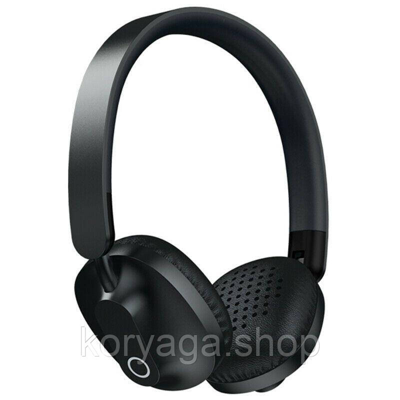 Bluetooth наушники Remax Wearing RB-550HB Black