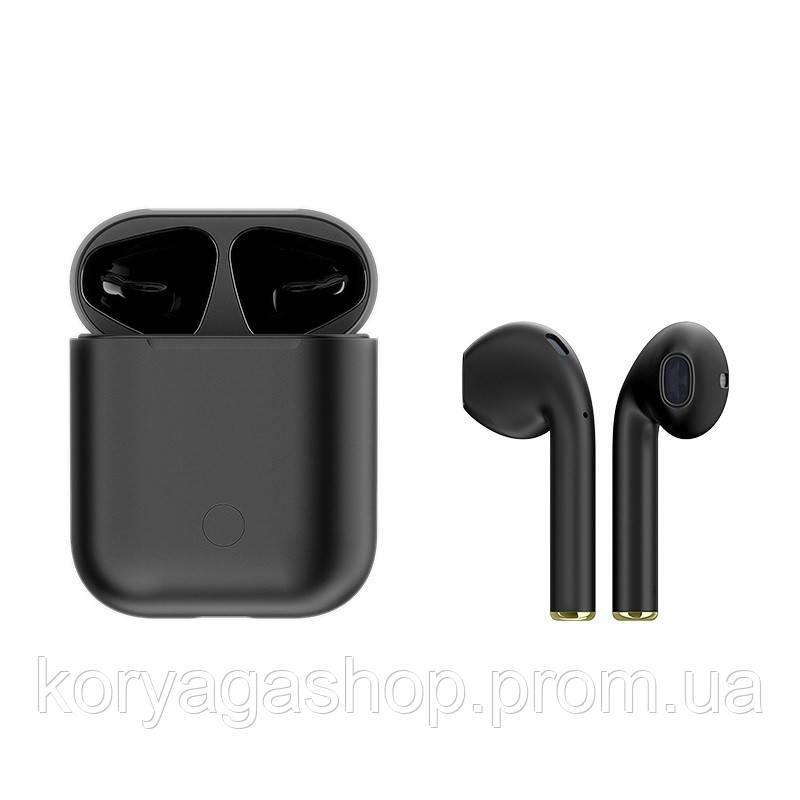 Bluetooth наушники Hoco ES28 Original series Black