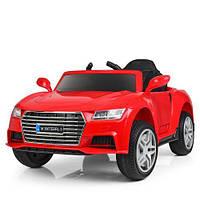 Детский электромобиль RT538-R Красный