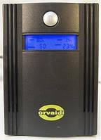 Инвертор Orvaldi Inverter INV12-0,5kW LCD (UPS) (0.5 кВт)