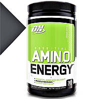 Optimum Nutrition Amino Energy 270 g 30 порций ON спортивное питание аминокислоты для оптимум нутришн 270 г