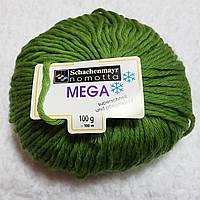 100% шерстяная пряжа MegaSchachenmayr Nomotta Германия, разные цвета, сиреневый Зеленый