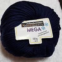 100% шерстяная пряжа MegaSchachenmayr Nomotta Германия, разные цвета, сиреневый Темно-синий