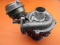 Турбина для Fiat Doblo 1.3 JTD/Multijet с 2011-. Турбокомпрессор на Фиат Добло 1.3 джейтд/мультиджет.