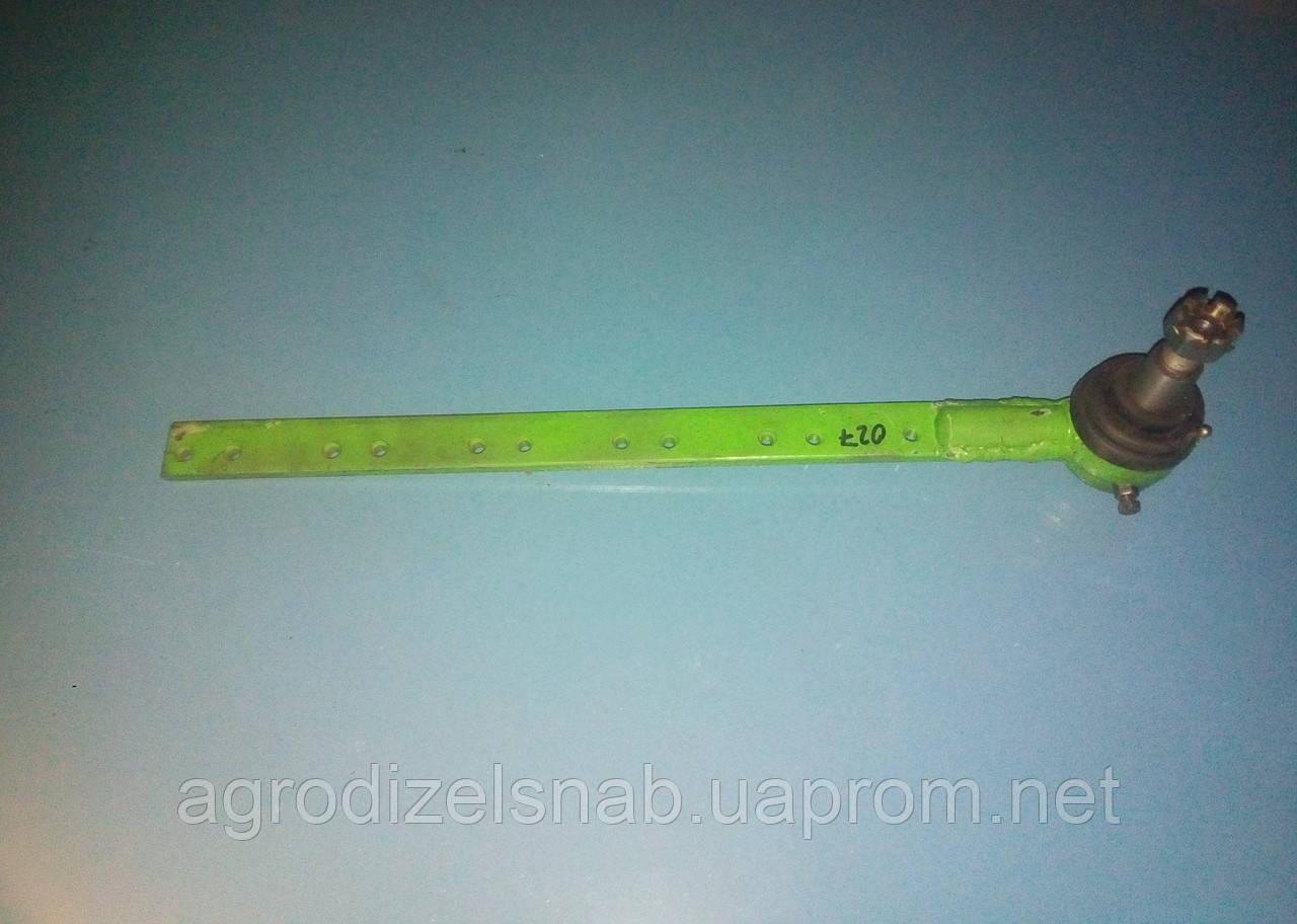 Головка ножа (косы) жатки (670406) Claas