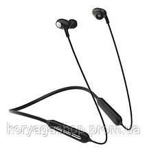 Bluetooth наушники Joyroom JR-D5 Black