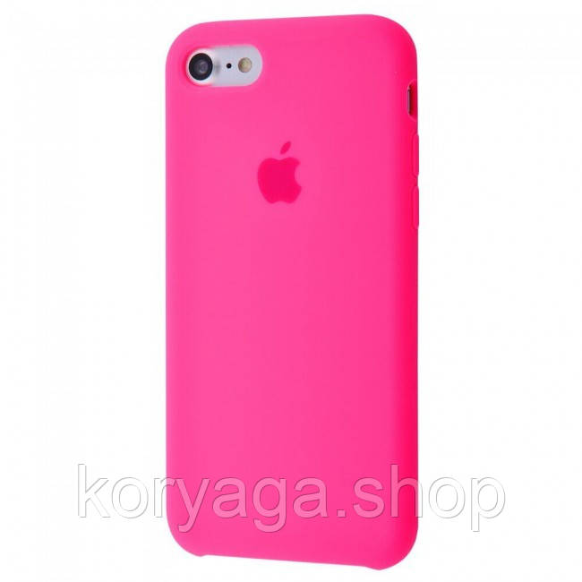 Чехол HC Silicone Case для Apple iPhone 7/8 Dragon Fruit Без бренда