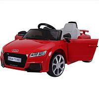 Детский электромобиль C1903 Красный