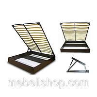 Основание кровати с нишей для белья, 1600х1900
