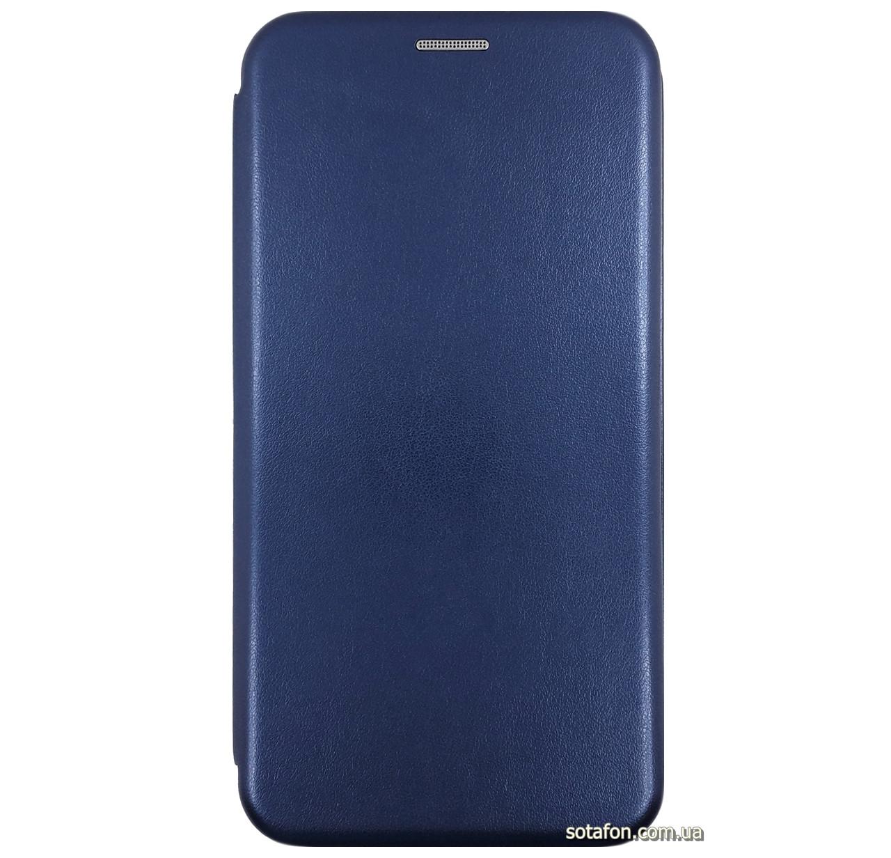 Чехол-книжка G-Case Ranger Series для Meizu M6t Blue