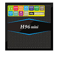 TV Box  H96 mini 2/16 Gb  Android 7.1 4К, фото 7