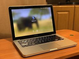 Макбук Apple MacBook Pro 2011 Б/У