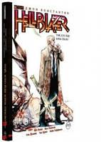 «The Hellblazer. Той, хто йде крізь пекло. Книга 1»  Еннис Г.