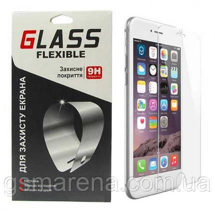 Гибкое защитное стекло для Nomi Dream i504 0.2mm Glass, фото 2