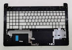 Оригинальный корпус HP 250 G6, 255 G6, 15-RA, 15-BW, 15-BS, 15-BR BLACK топкейс, верх, палмрест, фото 2
