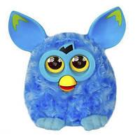 Интерактивная игрушка Ферби по кличке пикси синяя 1