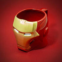 Кружка Iron man   Прикольные кружки Железного человека.