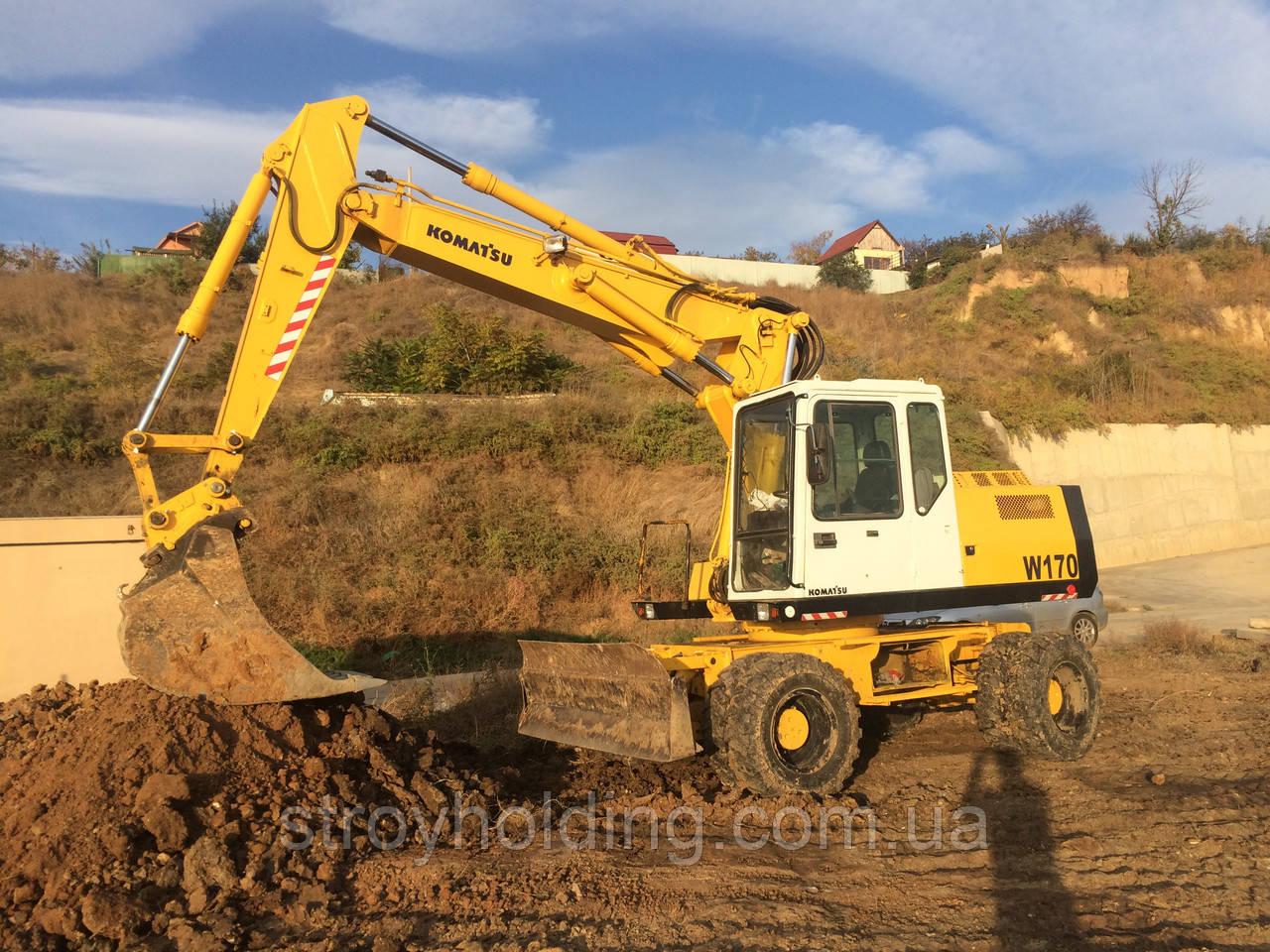 Разработка грунта, устройство котлованов, траншей, водоемов, земляные работы