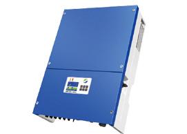 Сетевой инвертор SolarLake 10000TL-PM