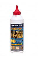 Клей LACRYSIL ПВА D3 0,4кг
