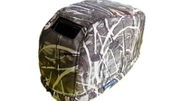 Чехол на капот лодочного мотора  PARSUN 9.8 (2) камуфляж, фото 1