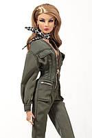 Коллекционная кукла Integrity Toys 2020 NU Face Giselle Diefendorf Fashion Darling 82116, фото 5