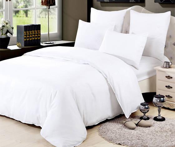 Двуспальный комплект постельного белья евро 200*220 хлопок  (14385) TM KRISPOL Украина, фото 2