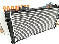 Радиатор Ваз-2170 Приора с кондиционером Halla 2170-1301012 Truckman