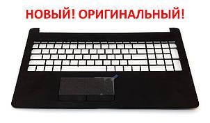 Оригинальный корпус HP 15-BW, 15-BS, 15-BR (AP204000E00) Black топкейс, крышка клавиатуры, верх, фото 2
