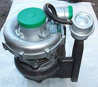 Турбокомпрессор ТКР К-27 всех модификаций