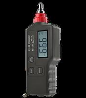 Виброметр цифровой, измеритель вибрации WINTACT WT63A