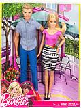 Набор кукол Барби и Кен, фото 4