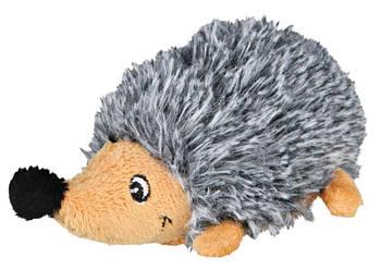 Игрушка для собак trixie ежик плюш. 12 см