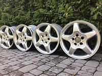 Легкосплавні диски r-17 5×112 Mercedes