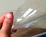 Авто плівка захисна Annhao прозора 40 x 100см антигравійний броні ударостійка (AVp-005-100), фото 2