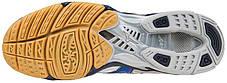 Кроссовки волейбольные Mizuno Wave Bolt 4 Mid V1GA1565-24 , фото 2