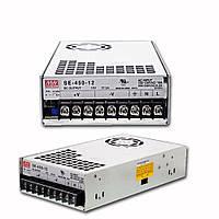 "Блок питания импульсный Mean Well 450W 12V (IP20, 37.5A) Series ""SE"""