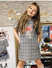 Платье 2-5л