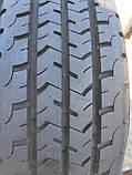 Літні вантажні шини 195 R14C 102/100Q UNIROYAL RAIN MAX, фото 3