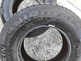 Літні вантажні шини 195 R14C 102/100Q UNIROYAL RAIN MAX, фото 4