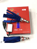 Светодиодные лампы LED TBS Design T40 H11 6500k 10000lm 45w 12-24v