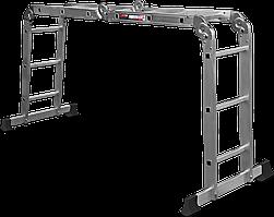 Лестница-трансформер Сибртех 4x3